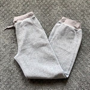 H&M size 10/12 sweat pants
